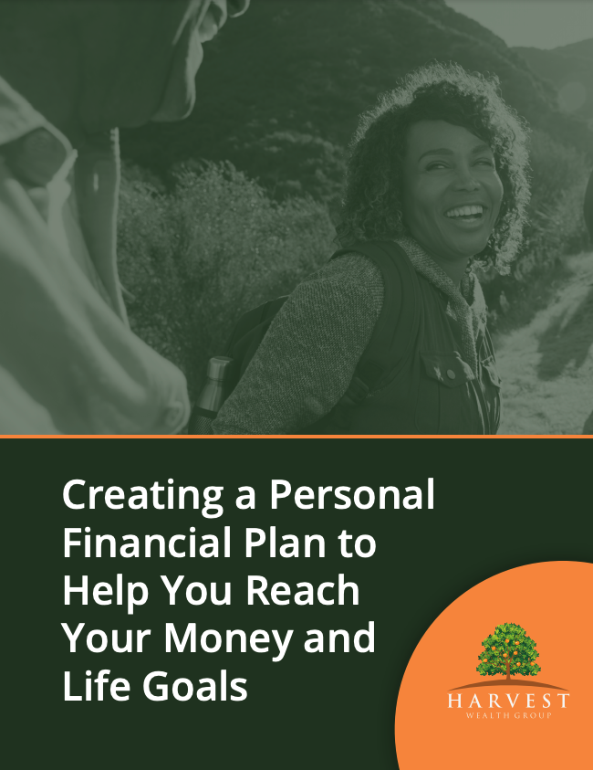 Creating a Personal Financial Plan to Help You Reach Your Money and Life Goals